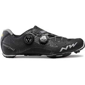 Northwave Ghost Pro - Chaussures Homme - noir